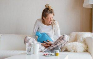 tips bij buikpijn en PDS Prikkelbar Darm syndroom