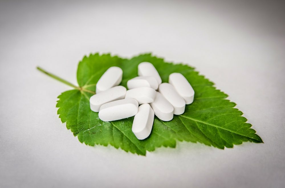 medicijnen bij PDS