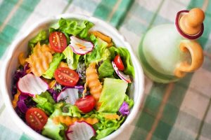 Koolhydraatarm dieet goed voor darmen