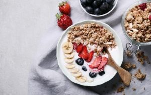 PDS ontbijt overslaan