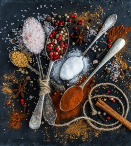 FODMAP dieet glutenvrij