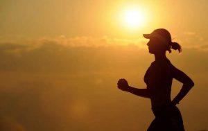 PDS sporten goed voor darmen