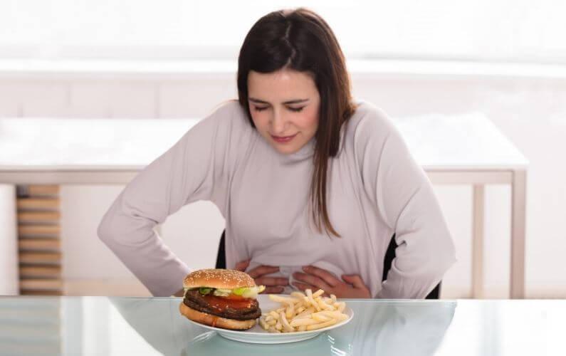 Wat kun je eten bij PDS prikkelbare darm syndroom buikpijn maagklachten en darmklachten