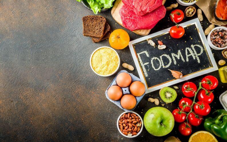 FODMAP dieet niet altijd effectief bij PDS en darmklachten