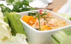 curry gevoelige darmen PDS