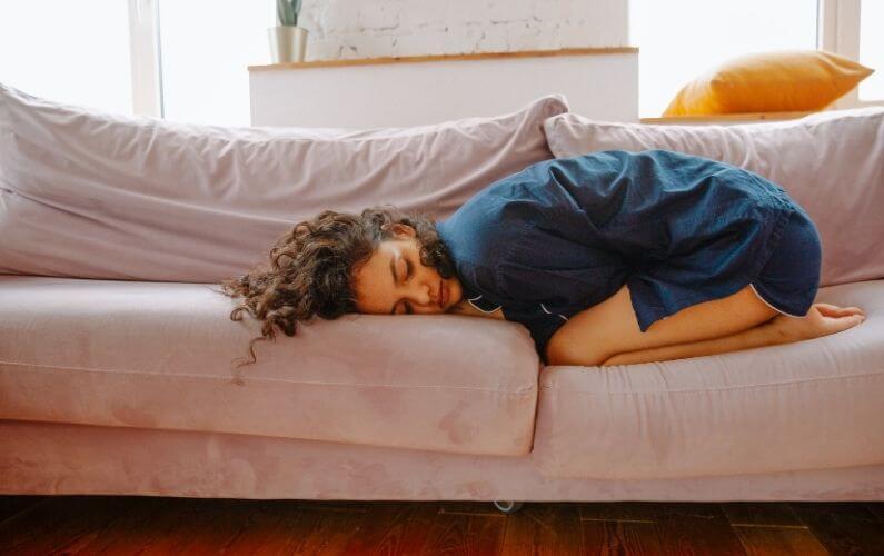 Darmklachten tijdens de menstruatie oorzaken en tips bij PDS