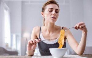 darmklachten en ondergewicht PDS vegan eiwitten calorieen