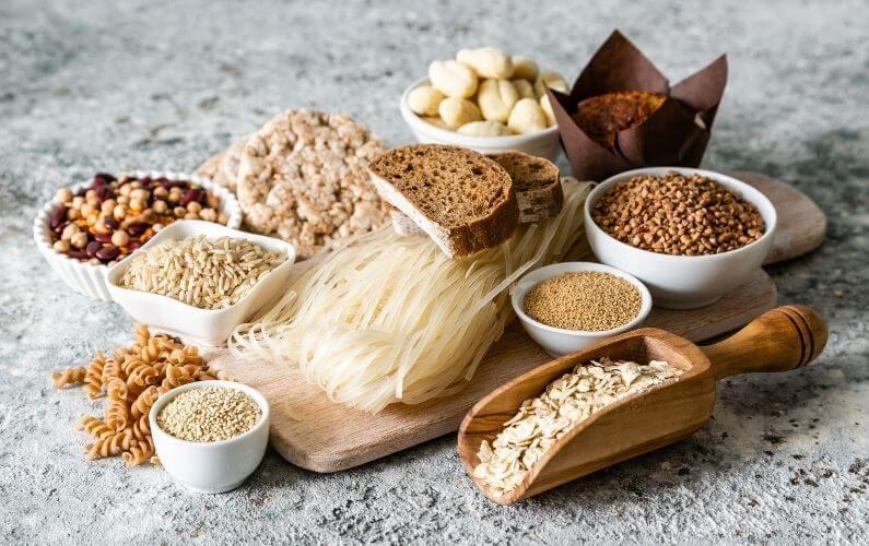Gezond glutenvrij eten zonder darmklachten doe je zo!