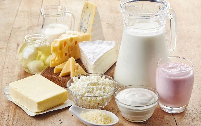 Gezond lactosevrij eten zonder darmklachten doe je zo!
