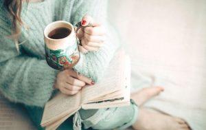 10 boeken over darmgezondheid, voeding en zelfliefde