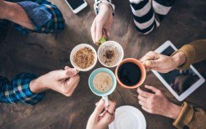 Wat is de invloed van koffie op onze darmen?