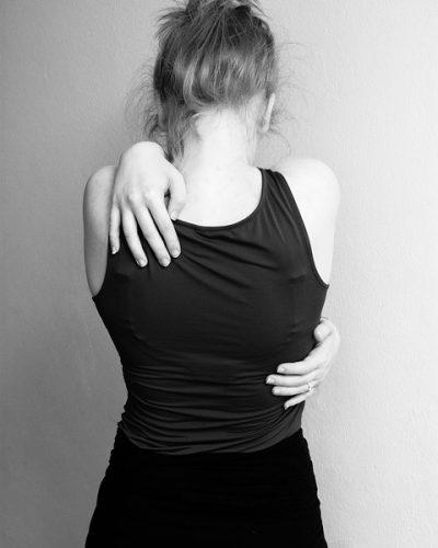 Buikpijn en eetstoornissen